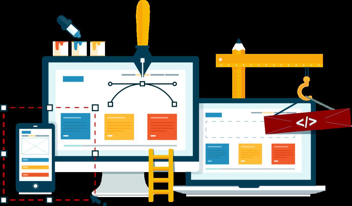 Cómo actualizar tu página web con lo último en tecnología